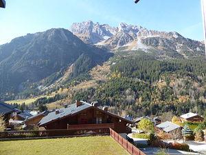 Location Chaleureux et  ensoleillé - Balcon avec superbe vue photo 9