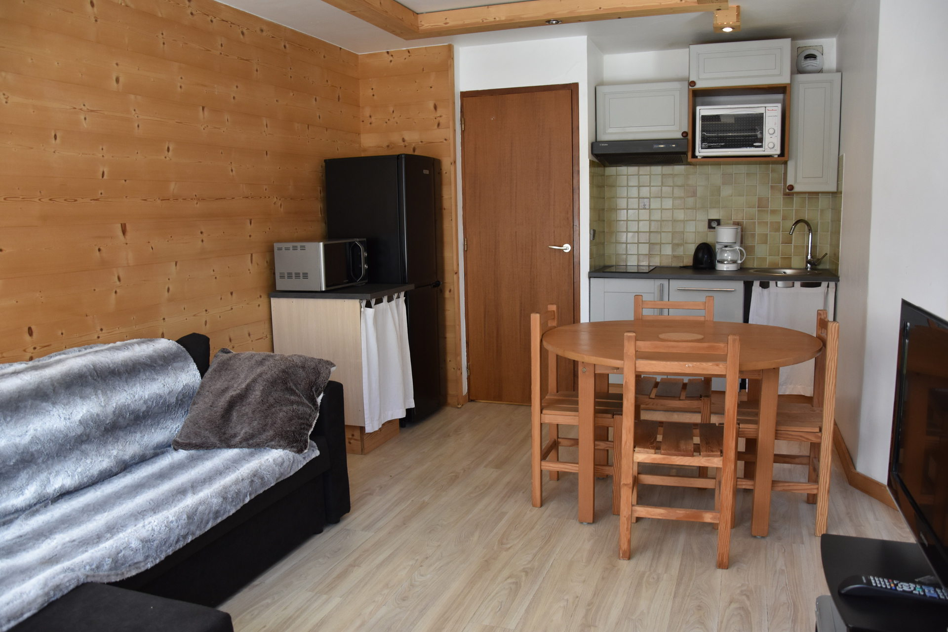 Rental reference : PARIECA6 to Pralognan la Vanoise