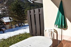Location Belle résidence avec piscine en été photo 9