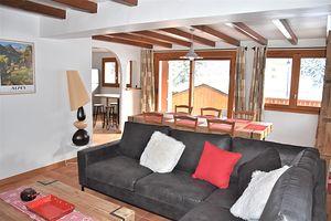 Location Appartement dans chalet photo 3