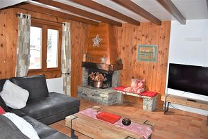 Location Appartement dans chalet photo 4