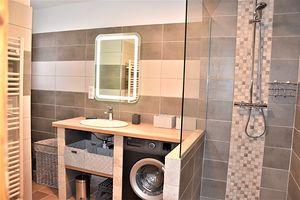 Location Appartement dans chalet photo 7