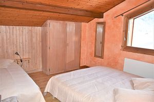 Location Appartement dans chalet photo 9