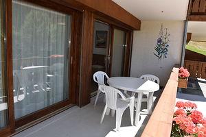 Location Intérieur chaleureux - belle terrasse plein sud photo 4