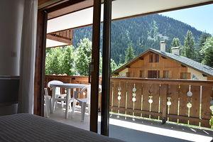 Location Intérieur chaleureux - belle terrasse plein sud photo 9
