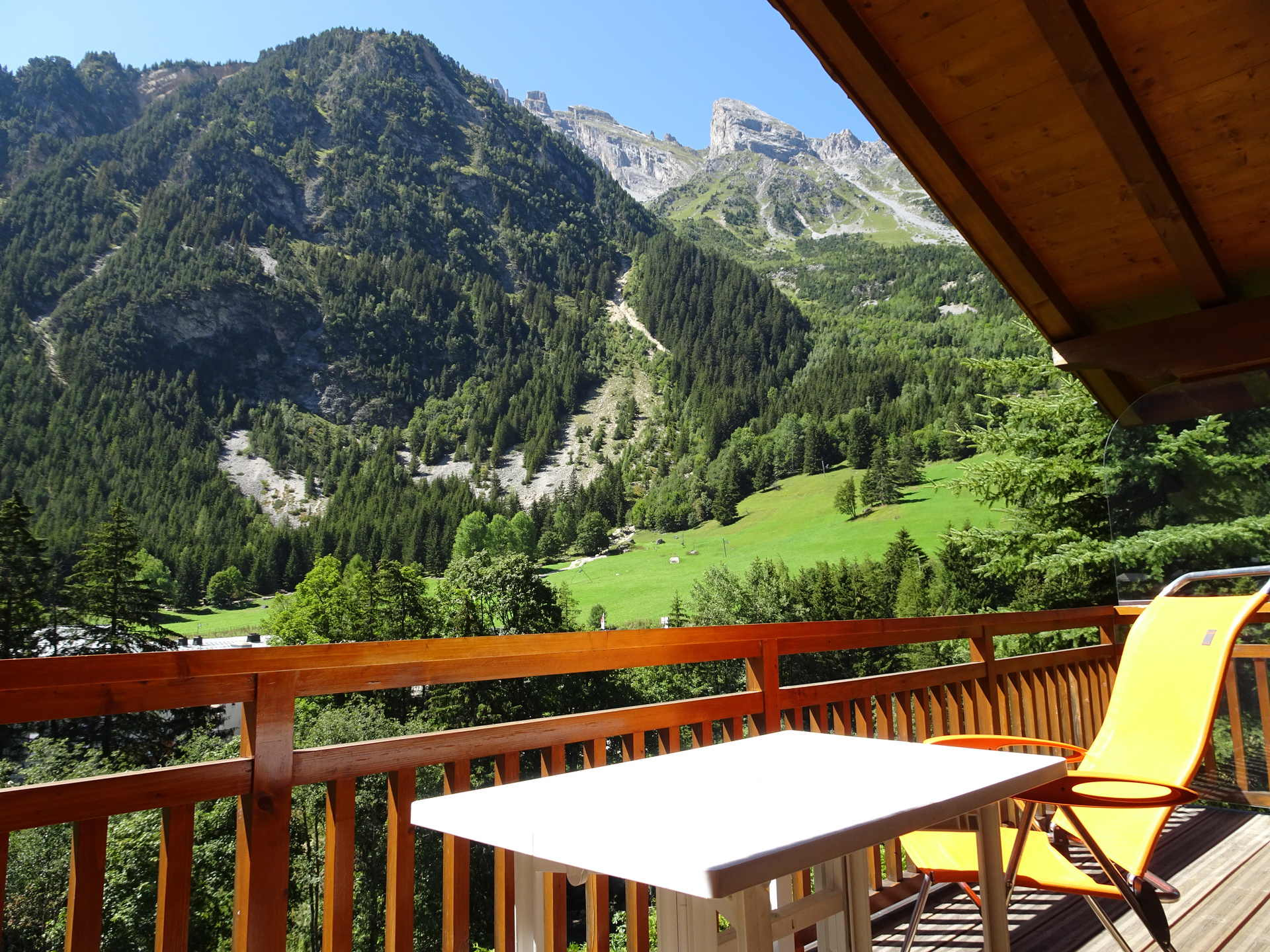 Rental reference : BALCONS5 to Pralognan la Vanoise