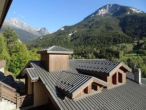 Location Chalet montagne - Vue imprenable photo 4