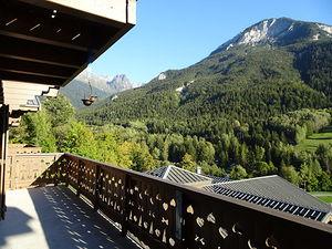 Location Chalet montagne - Vue imprenable photo 10