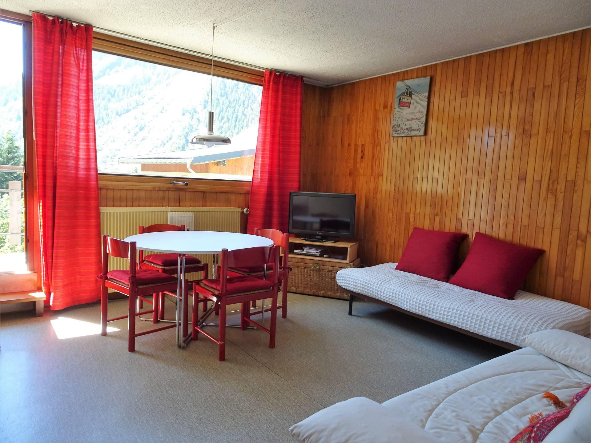 Location référence : PTMARCHETD2 à Pralognan la Vanoise