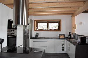 Location Très beau chalet récent - Intérieur chaleureux et moderne photo 6