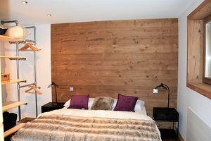 Location Très beau chalet récent - Intérieur chaleureux et moderne photo 9
