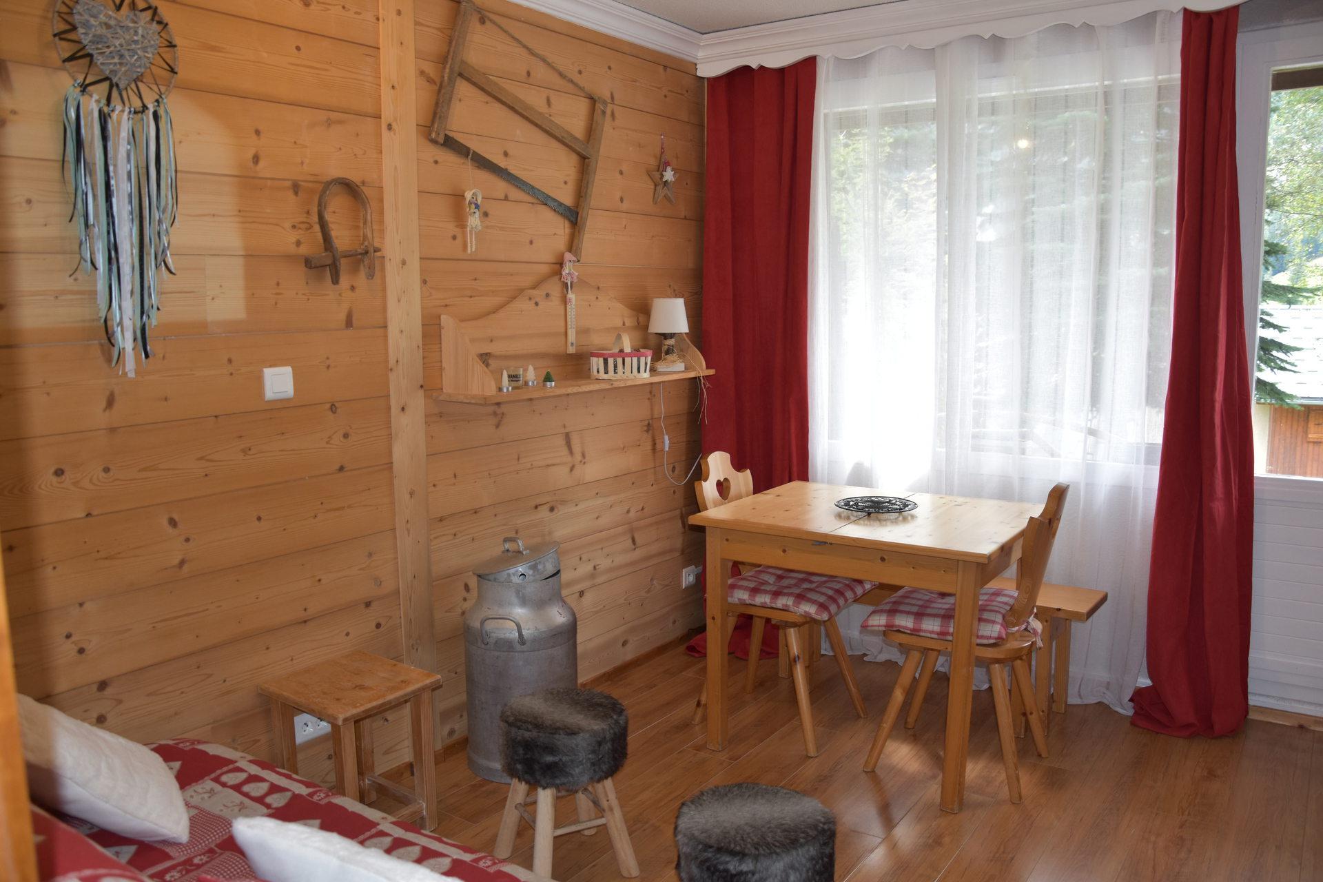 Location référence : PARIECA5 à Pralognan la Vanoise
