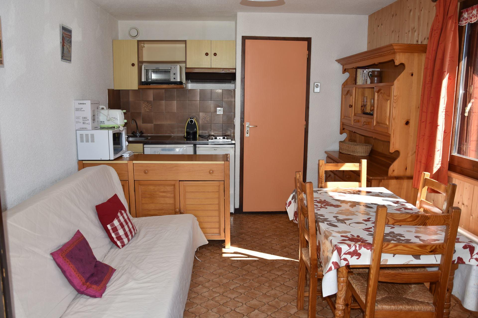 Location référence : GDSUD29 à Pralognan la Vanoise