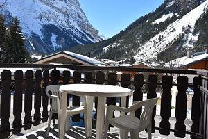 Location Bel emplacement avec balcon ensoleillé photo 2