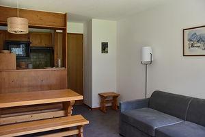 Location Dans résidence avec piscine en été photo 1