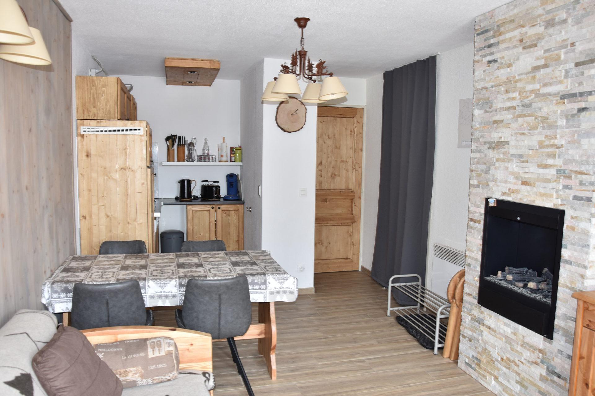 Rental reference : BLANCHOT27 to Pralognan la Vanoise