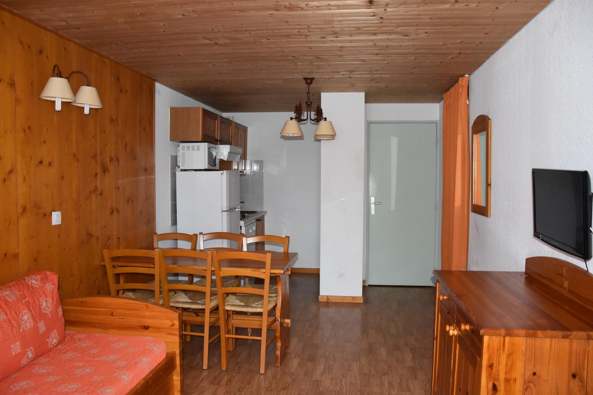 Location référence : BLANCHOT69 à Pralognan la Vanoise