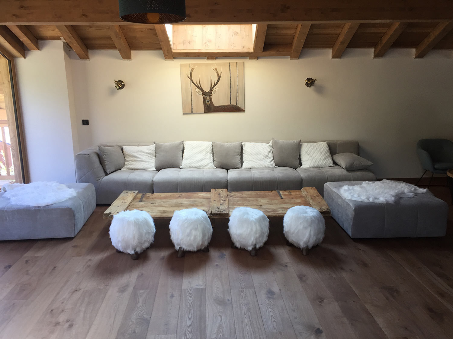 Rental reference : TOVET to Champagny en Vanoise