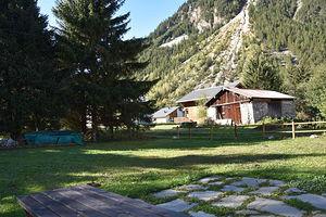 Location Chalet récent et chaleureux photo 12