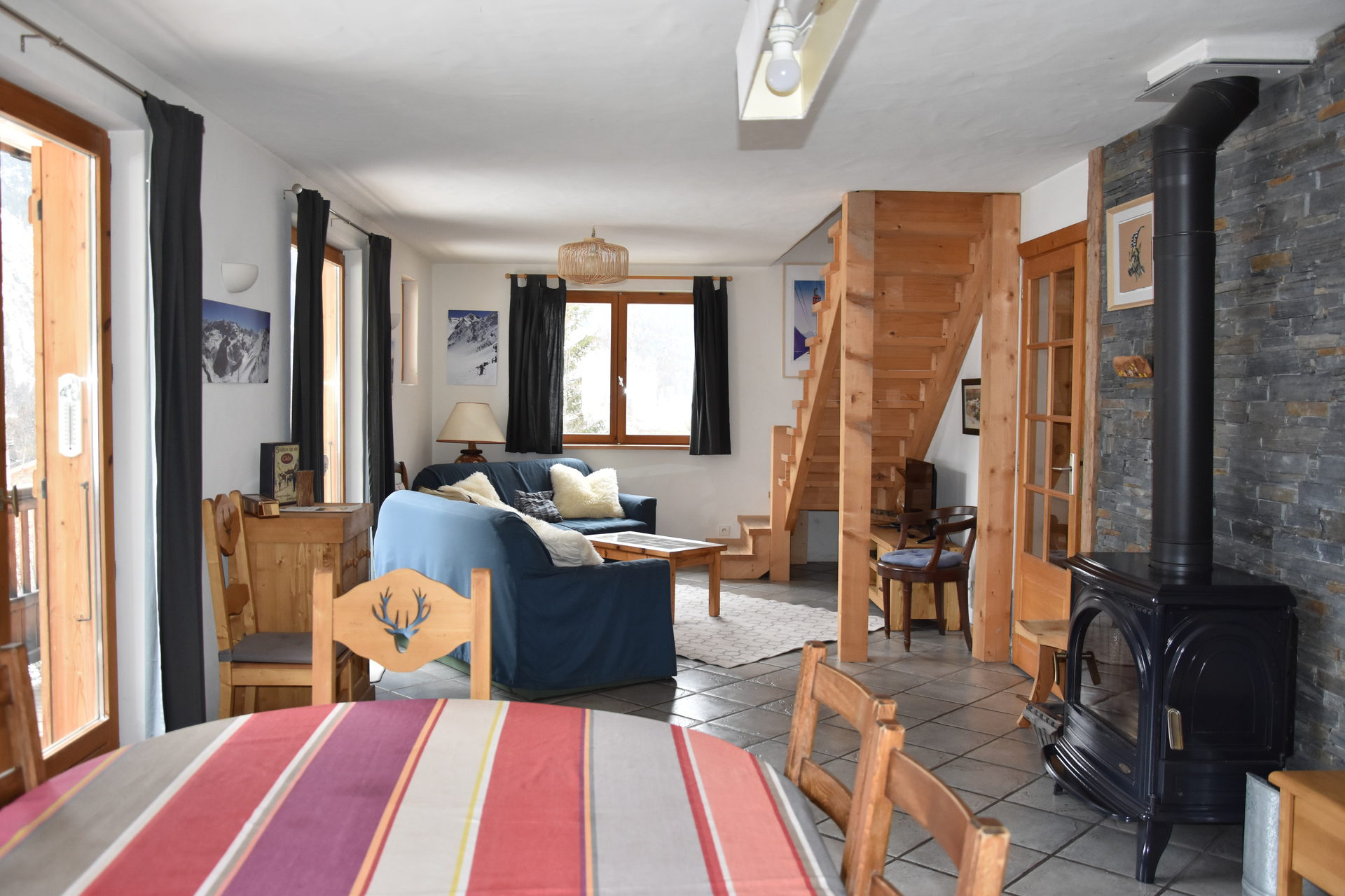 Rental reference : BASCHAVIERE to Pralognan la Vanoise