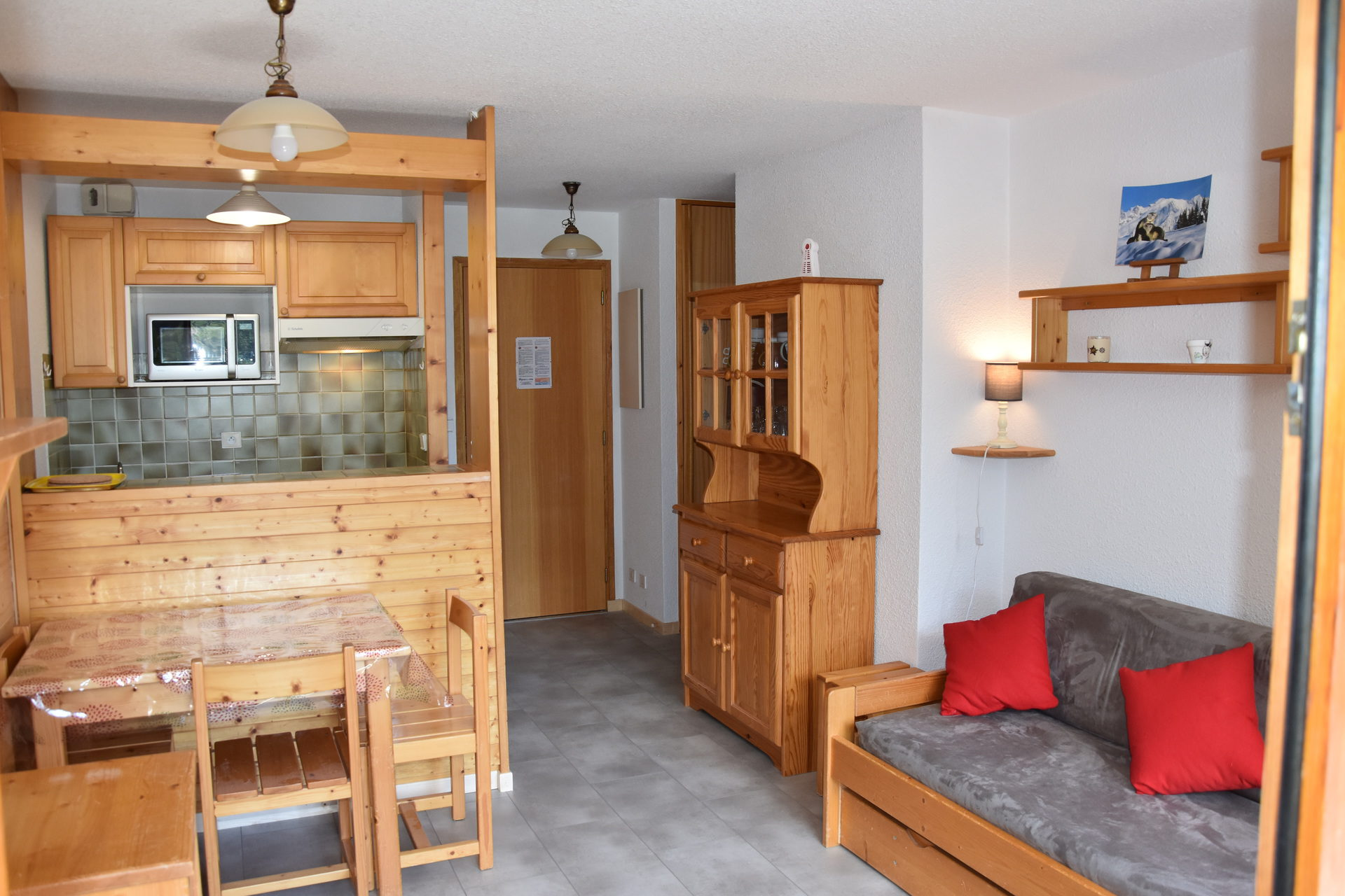 Rental reference : MURGER12 to Pralognan la Vanoise