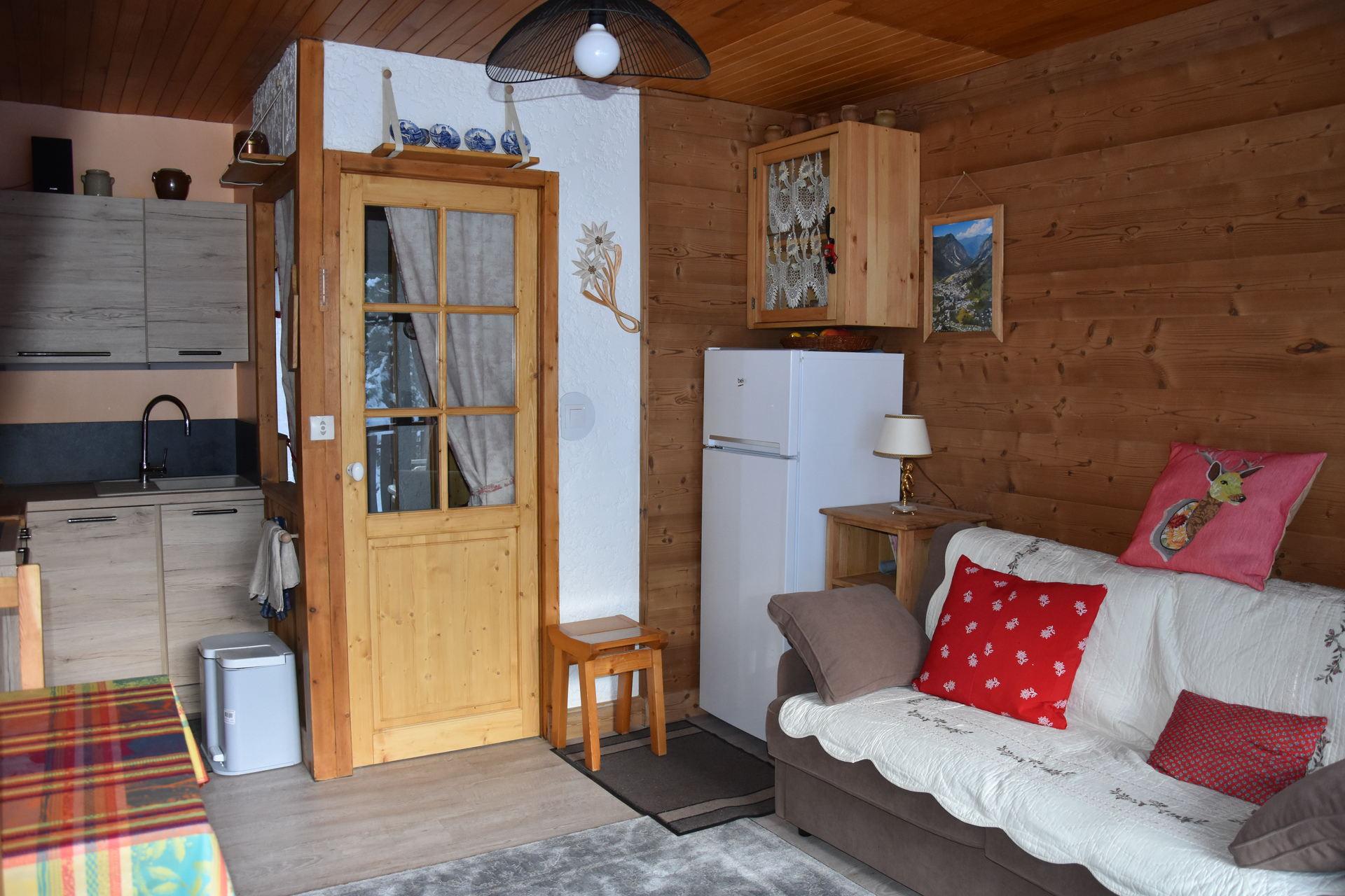 Location référence : CRETES7 à Pralognan la Vanoise