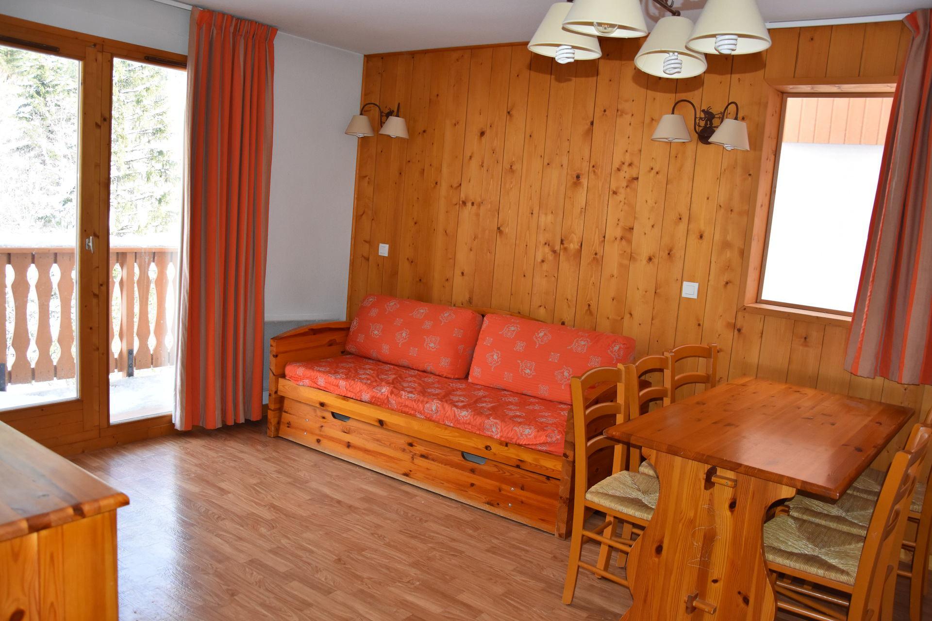 Rental reference : BLANCHOT33 to Pralognan la Vanoise