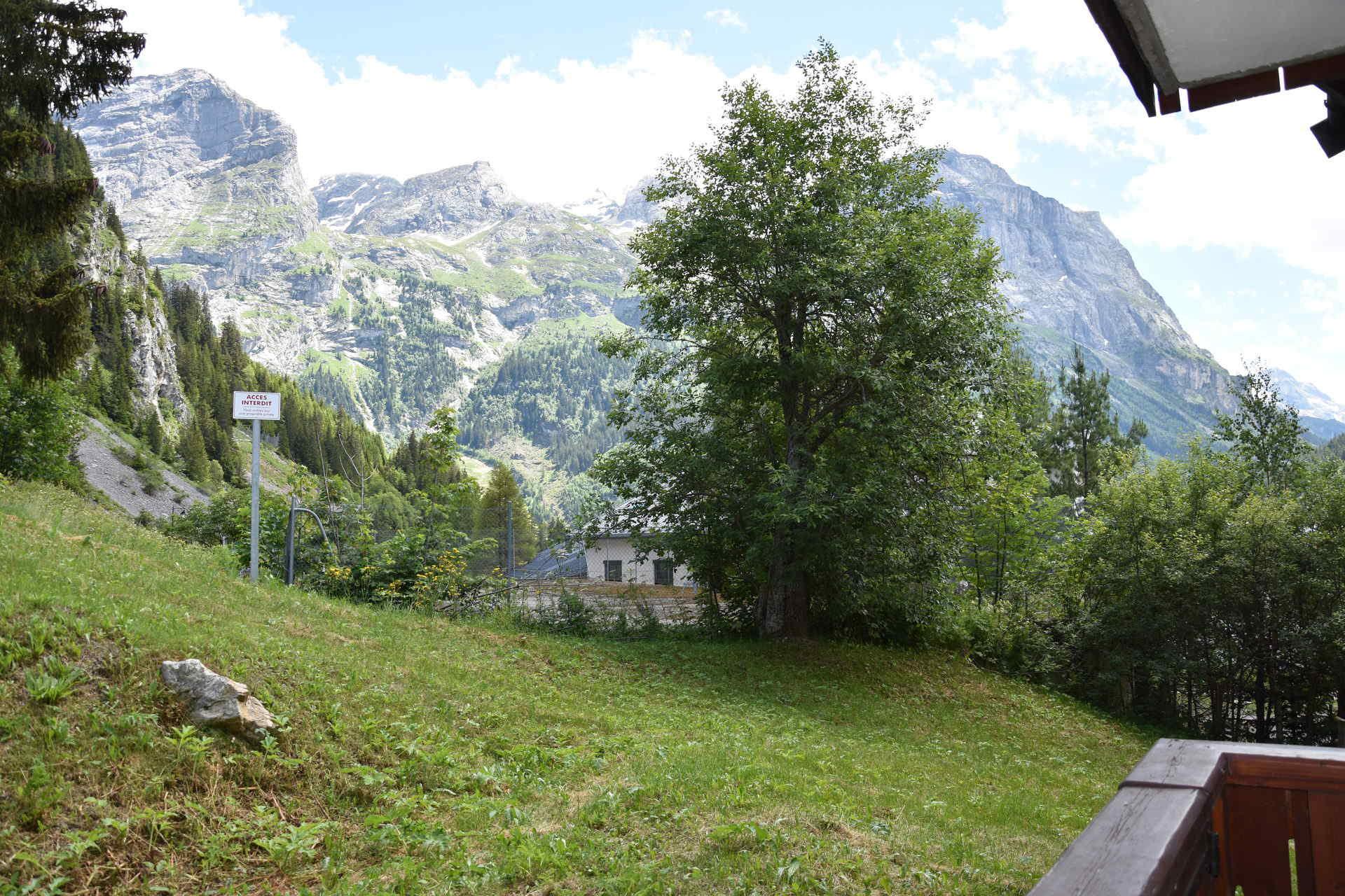 Photo 4 pièces à Pralognan la Vanoise