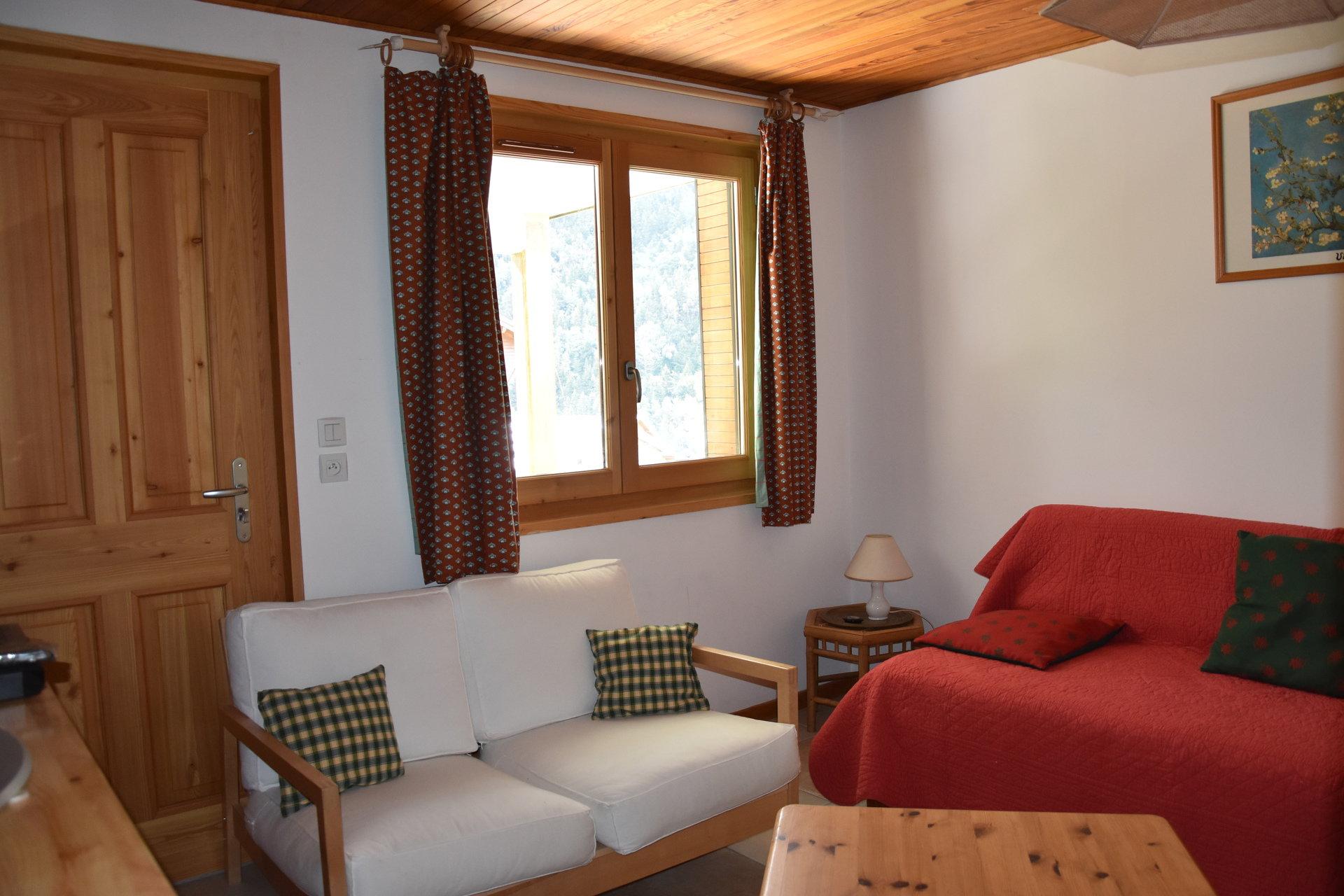 Rental reference : RAMEAUXRDJ to Pralognan la Vanoise