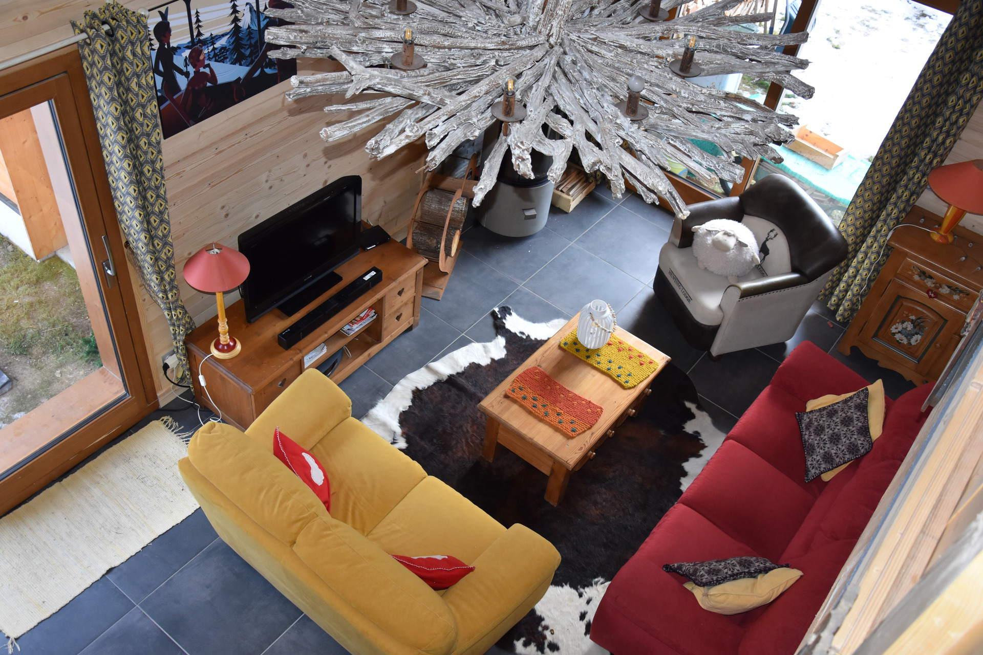 Rental reference : OURSE to Pralognan la Vanoise