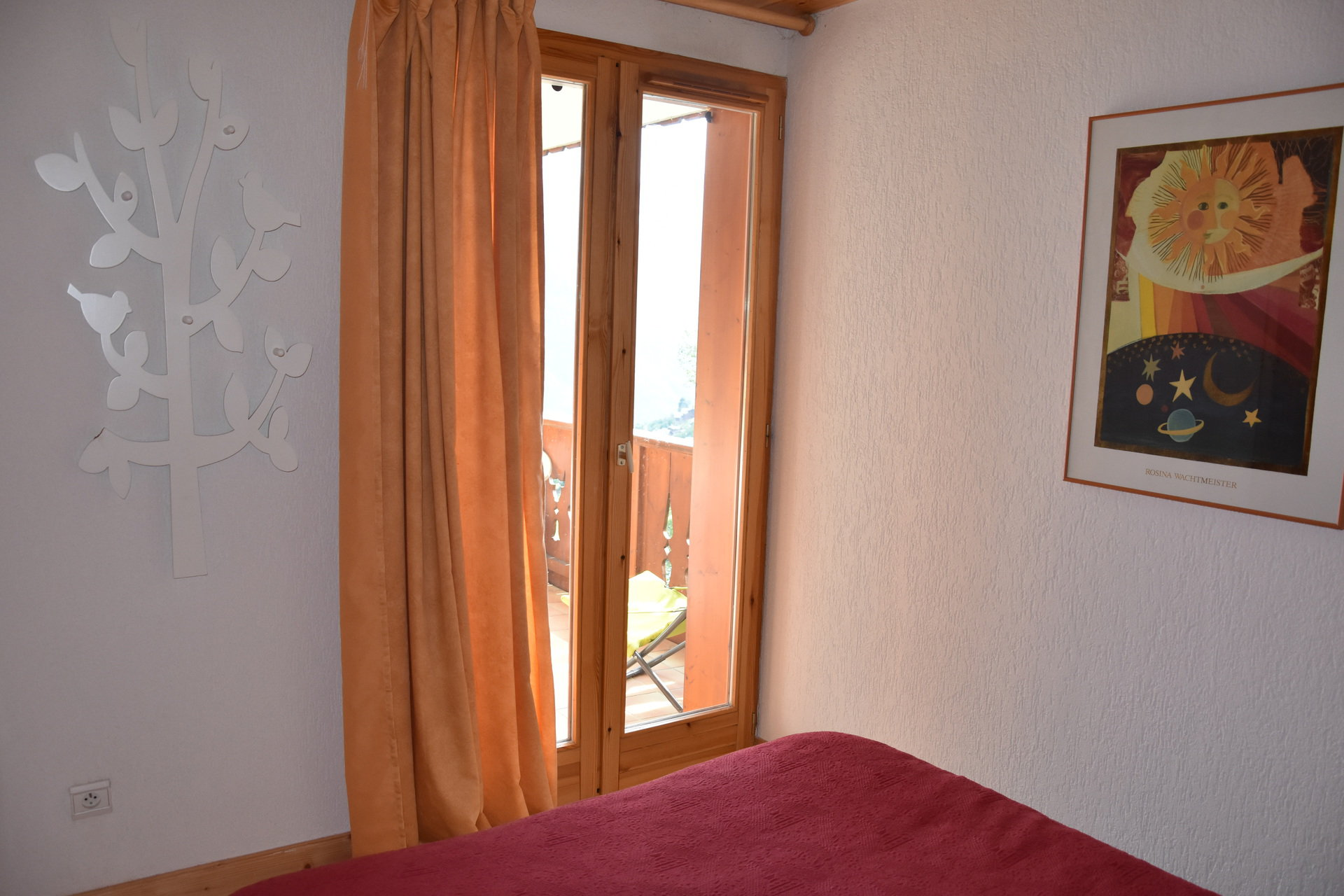 Appartements Tour Du Merle